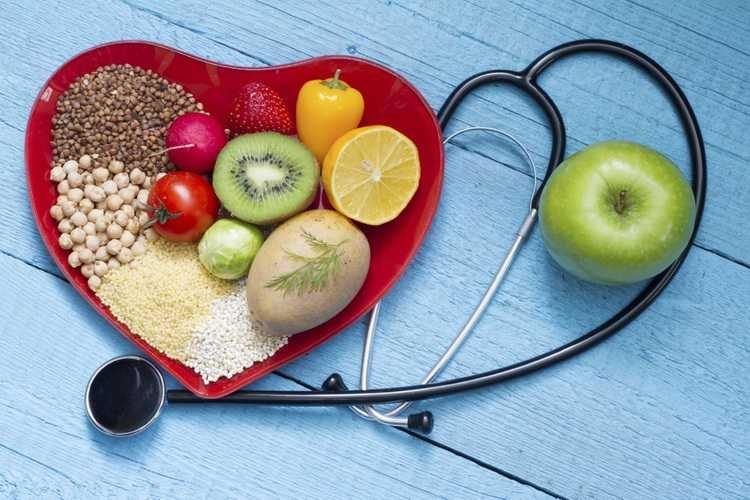 Учимся контролировать холестерин